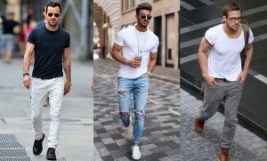 5 Awesome (insane) T-Shirt Hacks You Didn't Know About to look more stylish and unique