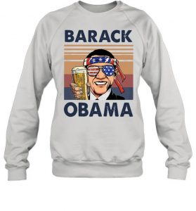 The best outfit This Barack Obama Day