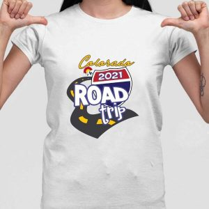 Are you looking for the best colorado t-shirt?