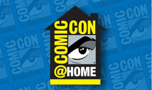 Comic-con international is the well-known topic in the global