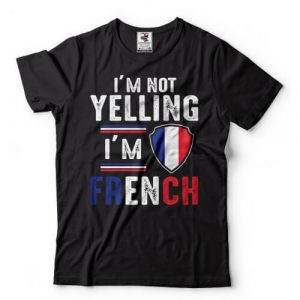 Funny ideas for French Patriotic T-Shirts