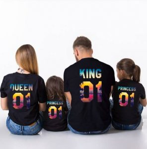 The funny mom dad and kid t shirt ideas