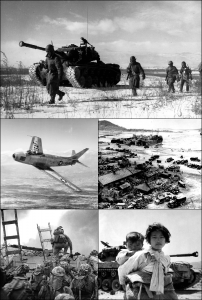 Something you should know about Korean War