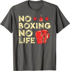 The Love Life T-shirt for Men makes you love life more.
