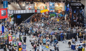 The best Comic-Con international you shouldn't miss