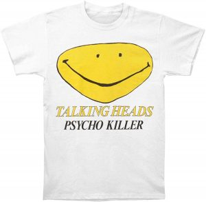 Smiley Face T-shirt: a hisory to bring it to the world