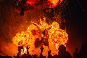 Something you should know about Burning Man Festival