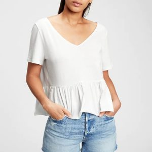 Let's discover the best solid color casual shirt for women this year