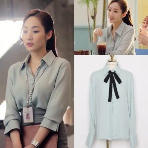 You should own the best solid color casual shirt for women