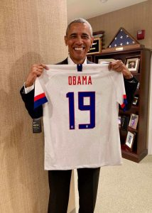 The Big Influence Of Obama Hoodie to people