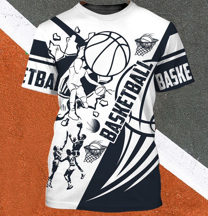 Cool basketball t shirts for men are the most trendy now