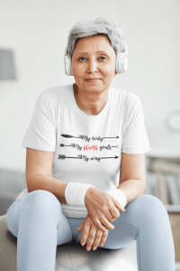 Some popular senior citizen tee shirts you should know