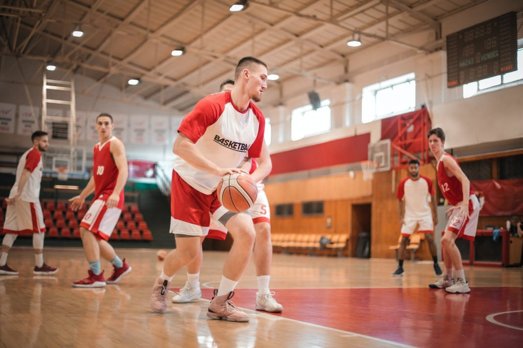 Cool basketball t shirts for men are the best seller