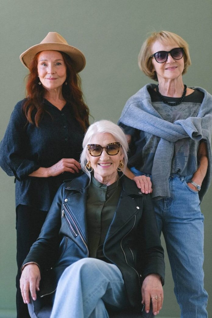 Discover Fashionable Trend 5 Reasons Why People Love Senior
