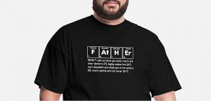 Mom and Dad T Shirt For parents Day