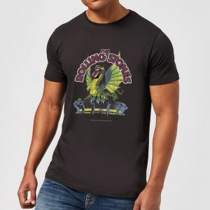 The World Tour Cardiff Stones Dragon Of Rolling Stones T-shirts
