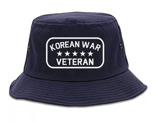 The korean war veterans caps are the best to wear.