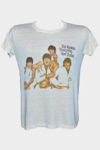 The Beatles' Butcher Cover T-Shirt