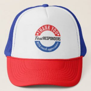 Let's choose the best First responders hat to show off your style!