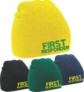 The best unique First Responder hat for a stylish outfit.