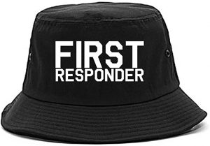Upgrade your outfit with the best First Responder Hat
