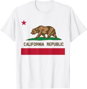 Let's find out the meaning of California's flag!