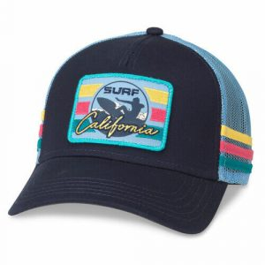 If you love surfing, let's wear this cap!