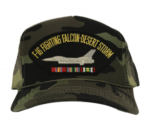 Some trendy air force officer hat this year.