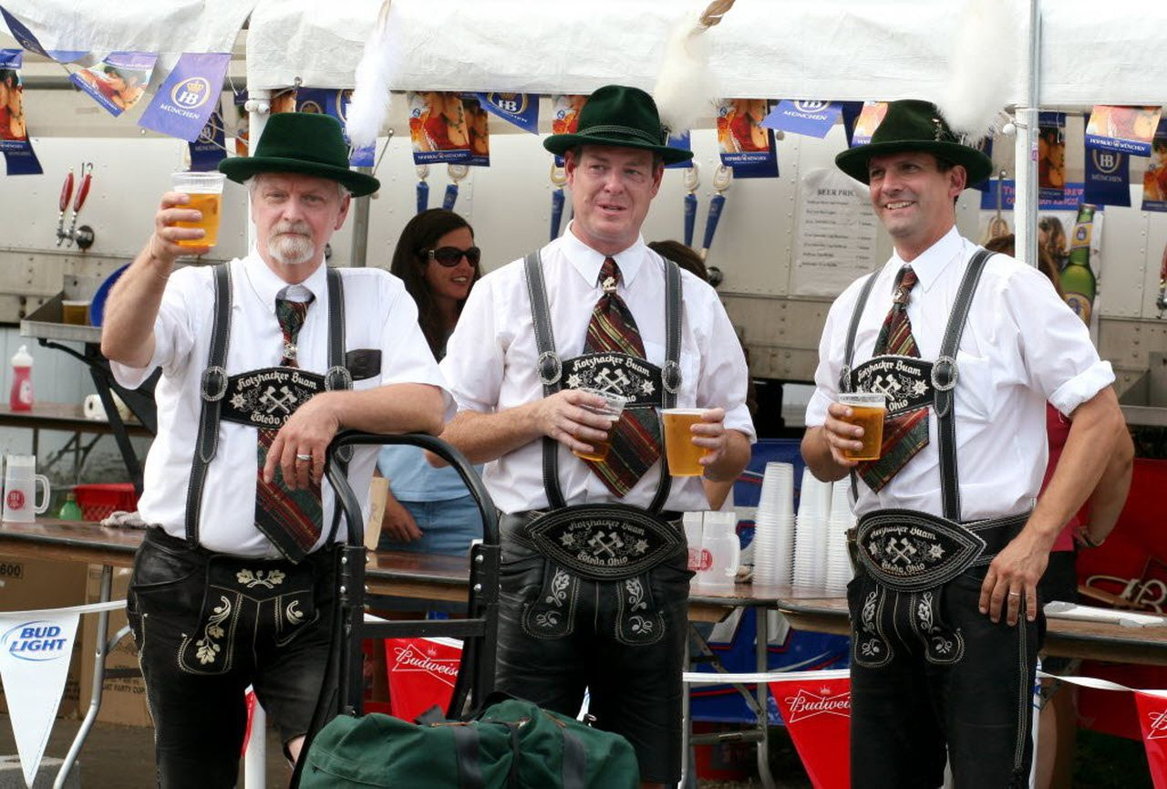Cleveland Oktoberfest Is About Beer, Food And Arts