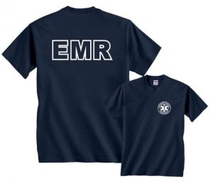 First responders heroes t-shirt you should own.