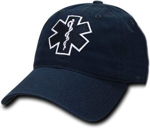First Responder Hat Designs You'll Love At The First Sight