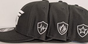 5 First Responder Hat Designs won't make you disappointed.