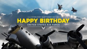 10 Cool Air Force Hats to Wear This Air Force Birthday