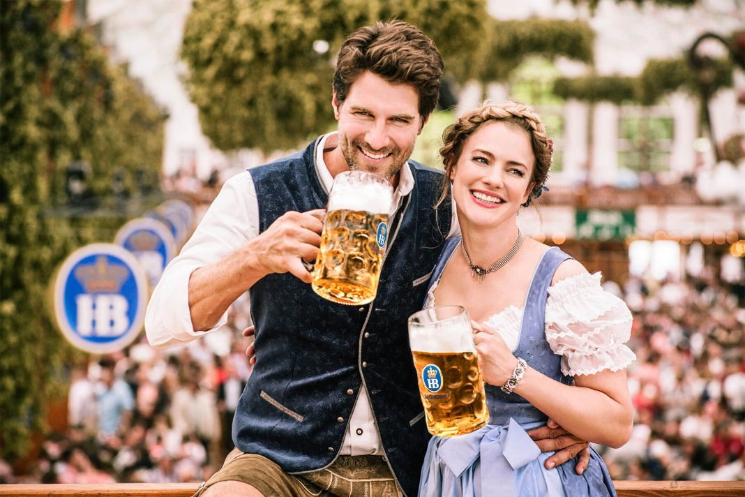 Other Interesting Things About Frankenmuth's Oktoberfest