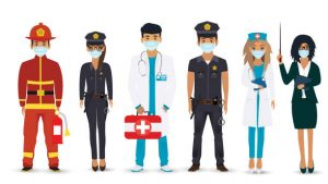 5 First Responder Hat Designs You'll Love At The First Sight For California Admission Day
