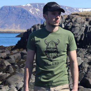 Top 7 Leif Erikson day T shirt to look cooler.