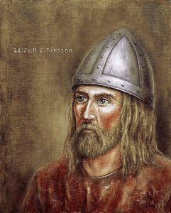 Top 10 Best Leif Erikson T Shirts this year