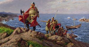Leif Erikson day vikings discovered America T shirts you shouldn't skip for this upcoming Leif Erikson Day