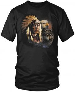 The hottest native american t shirt designs this year.