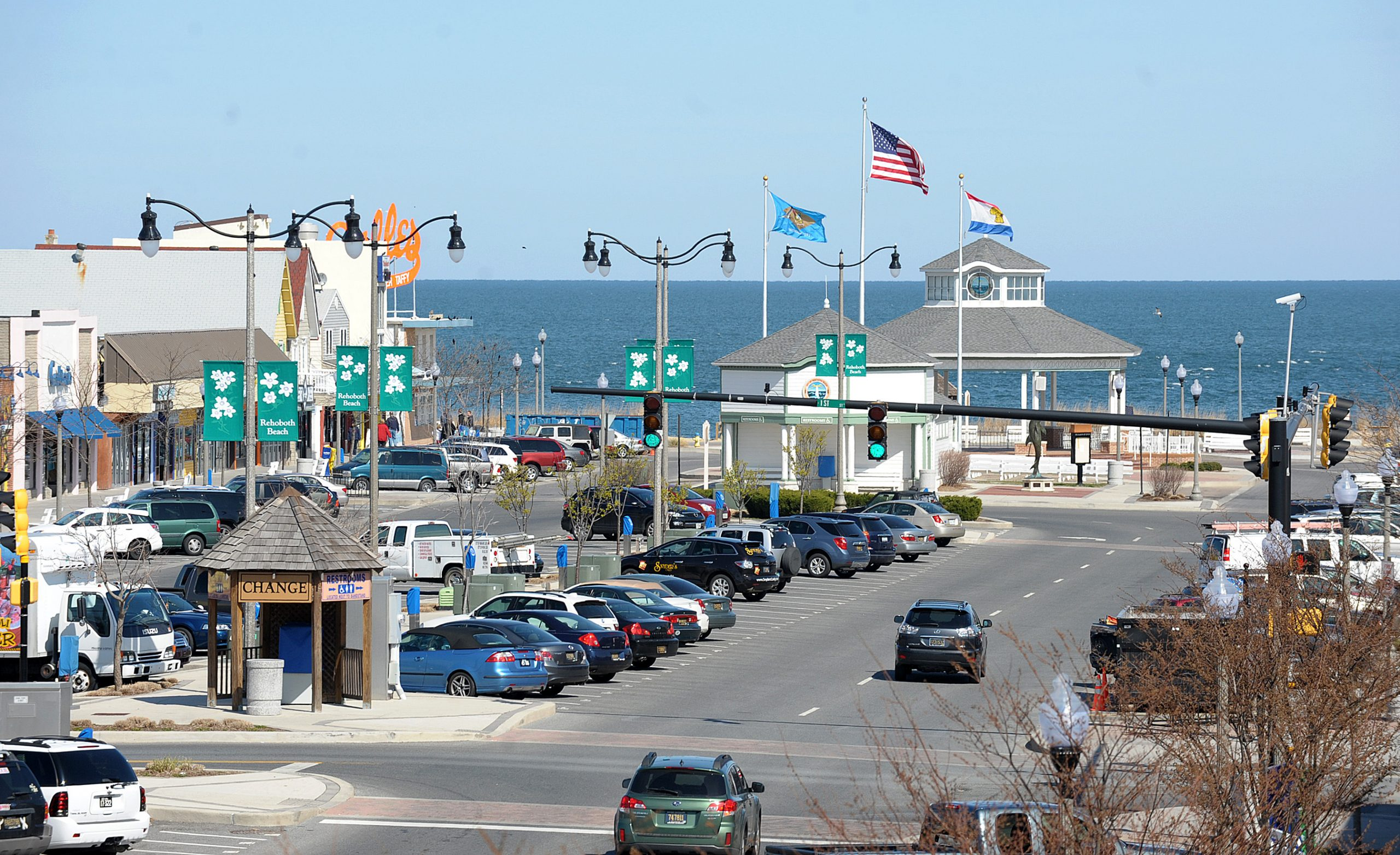 The Sea Witch Festival Has Become An Annual Event In Rehoboth Beach