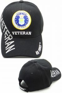 10 Cool Air Force Hats you shouldn't miss