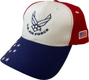 These 10 Cool Air Force Hats are very popular these times.