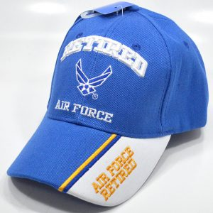 The best air force blues hat you can't skip.