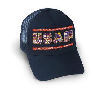 These Cool Air Force Hats will impress you.