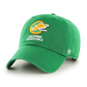 Let's own the California golden seals hat to be unique!