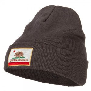 Do you love California? Let's pick this hat!