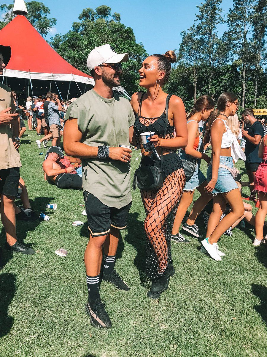 Top Outfits To Wear To Sea Witch Festival