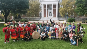 You should know about Indigenous Peoples' Day