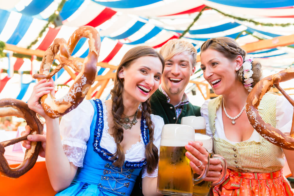 What To Do At The Oktoberfest In Denver