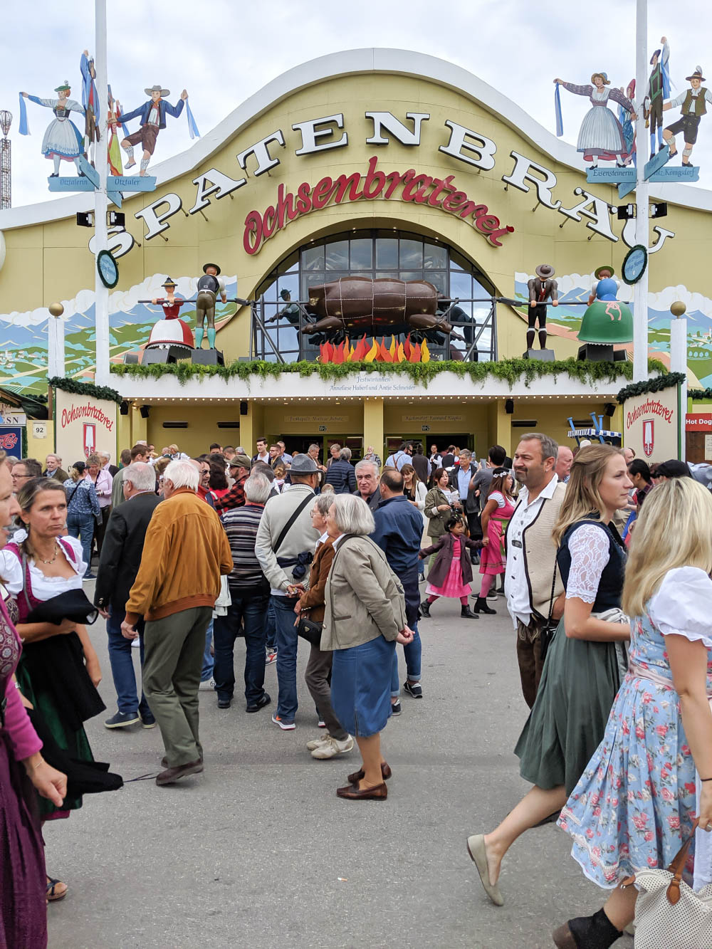 Some Interesting Things About The Oktoberfest USA